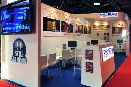 Armoza Formats MIPCOM & MIP TV Cannes