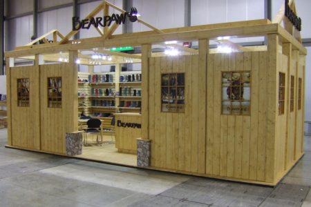 Bearpaw Paris & Milan